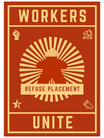Workers Placement