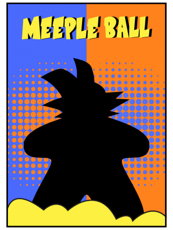 Meeple Ball