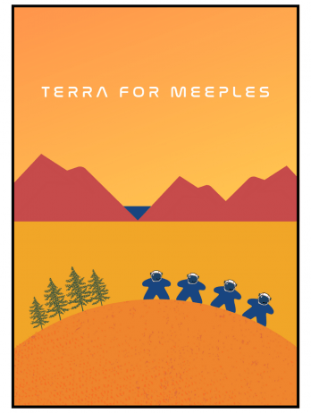 Terra for meeples