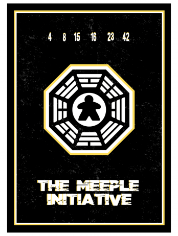 dharma initiative meeple